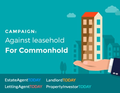 Expert view on the leasehold scandal - is Commonhold the answer?