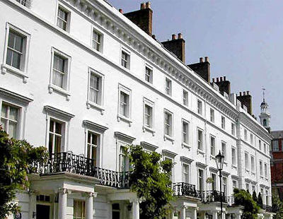 London house prices reach a record 14.5 times average earnings