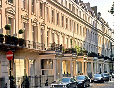 Another day, another gloomy report about London house sales