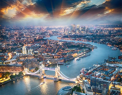 "Market Shock - ""Severe correction"" for London as most of UK soars"