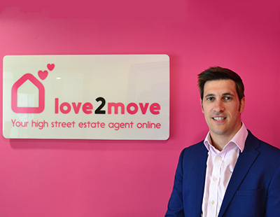 Mark Worrall, co-founder of love2move