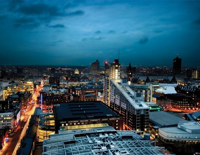 Property hotspots: Manchester, Liverpool and Preston