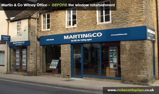 Star Fit – Martin & Co. Witney Office