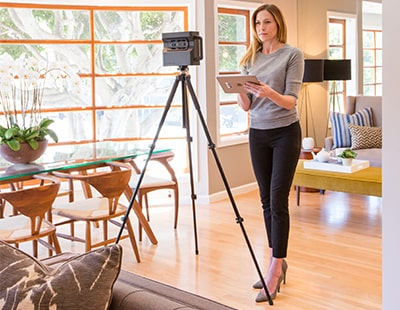 What do virtual tours look like for estate agents in 2019?