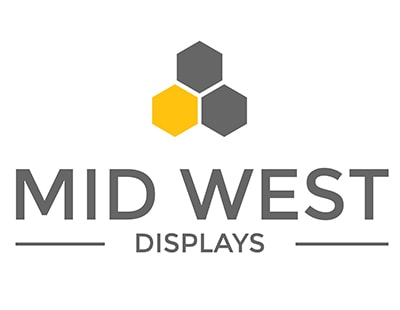'Ideas, insights and inspiration' - complete rebrand for displays supplier