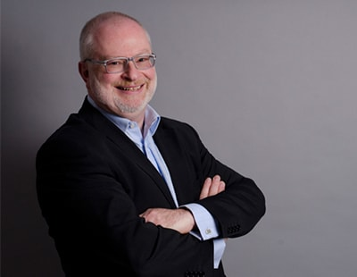 Top Man! Mike Day celebrates 15 years as leading consultant