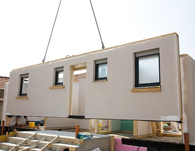 Is building homes in factories the solution to the housing crisis?