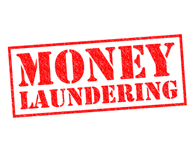 Anti-money laundering: only 1 in 300 foreign deals triggers a 'red flag'