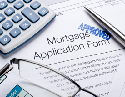Massive increase in mortgage loans - and not only for buy to let
