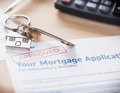 Spike in mortgage applications may create a Happy New Year for agents