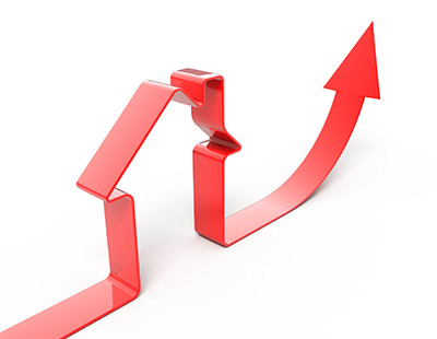 Good news on mortgages - another rise in product choice