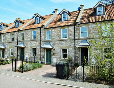 New-build market bouncing back quicker than second-hand market