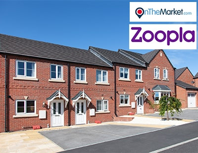 Zoopla and OnTheMarket slog it out for new homes success