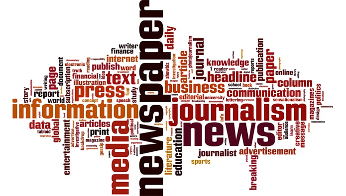 How to get press coverage for your business