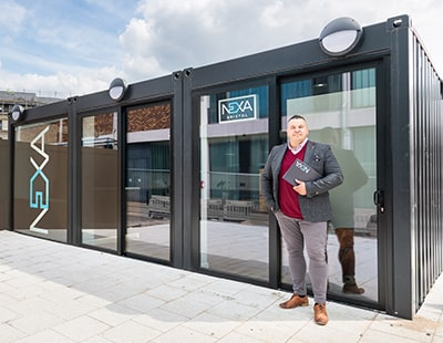 Disruptors with a difference: Rugby players open agency in containers