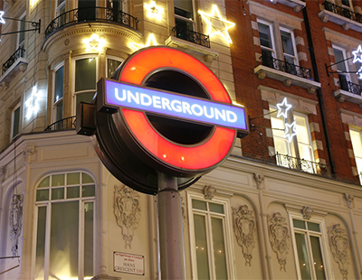 The city that never sleeps – London welcomes the Night Tube