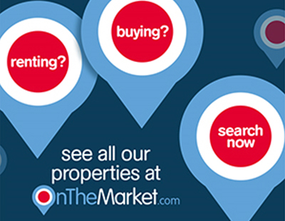Springett unveils OnTheMarket float terms to local agents