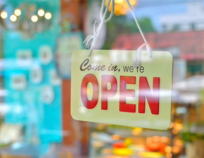 Open All (Christmas) Hours: Are you shutting down or gearing up?
