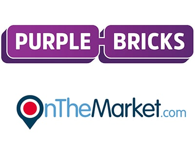 Purplebricks and OnTheMarket are big 'brand winners' says agency