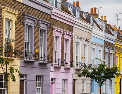 London house prices set to fall next year as well as this - PwC