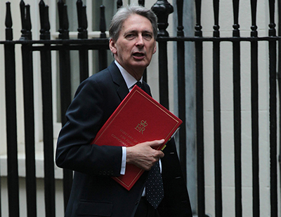 "Agents slam ""regurgitated rhetoric"" in Hammond's damp squib statement"