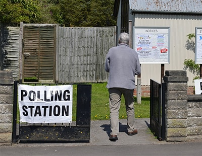 General Election hurt demand and house prices, admits NAEA