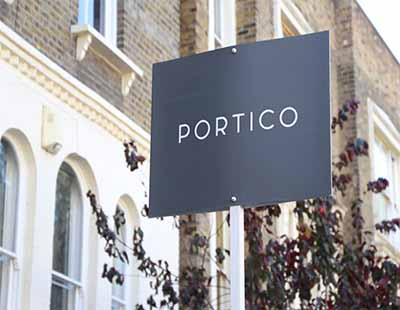 Acquired agency to take on Portico name and branding
