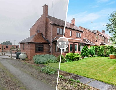 Do floor plans and photos really help to sell a property?