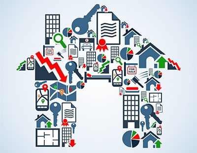 Data unbound – how the rise of public data will redefine property