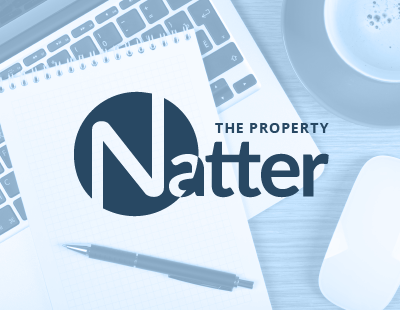 Property Natter – a property invasion on our tellies
