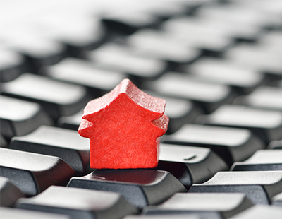 Boost for Purplebricks and co as online market share rises