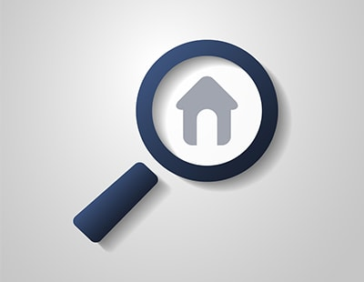 Boom for mortgage searches indicates strong housing market