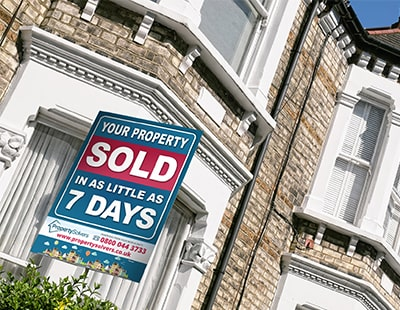 'Express estate agency' says it beats auctions for sellers stuck on market