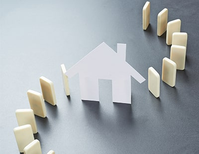 How can agents keep property transactions on track?