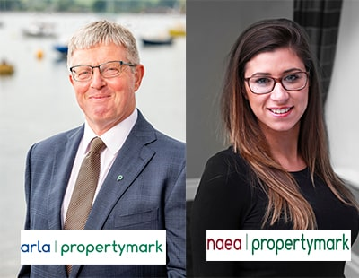 Revealed: youngest-ever female president for NAEA Propertymark