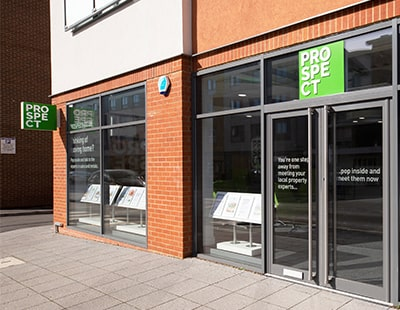 Regional agency expands with opening of 10th High Street office