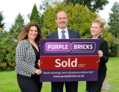 Purplebricks says LPEs typically earn much more than high street agents