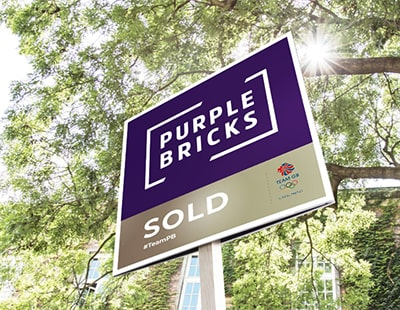 Purplebricks for the high jump as it sponsors Olympics Team GB