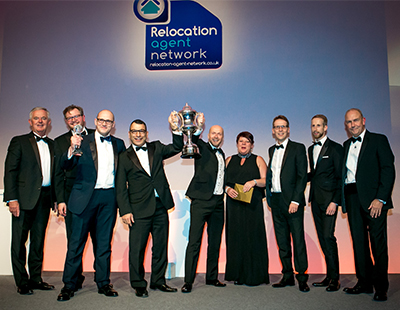 Relocation Agent Network celebrates 28 winners in 2016