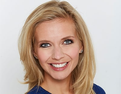Countdown's Rachel to host Guild of Property Professionals awards