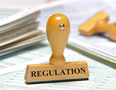 Current regulation of estate agents unenforceable admits Propertymark