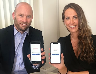 Conveyancer claims pioneering app will speed up transactions