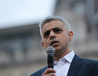 Sadiq Khan wants review of Covid estate agency openings in London