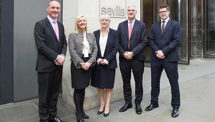 Savills snaps up independent chain to expand London presence