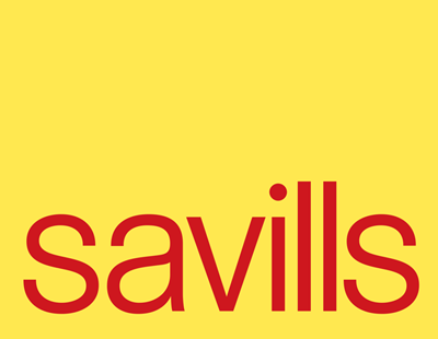 Muted City response to Savills move in to volume and online sales