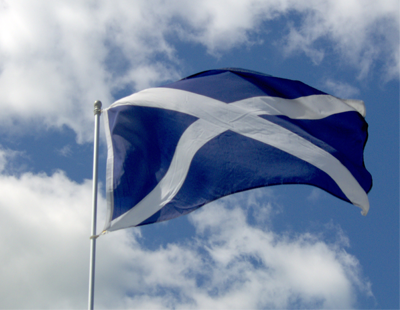 Stamp Duty holiday unlikely to be replicated in Scotland