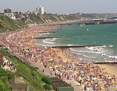 House prices in seaside towns rise by a third since 2005