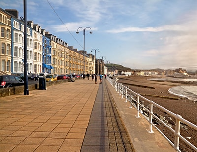 A short-term lettings storm at the seaside