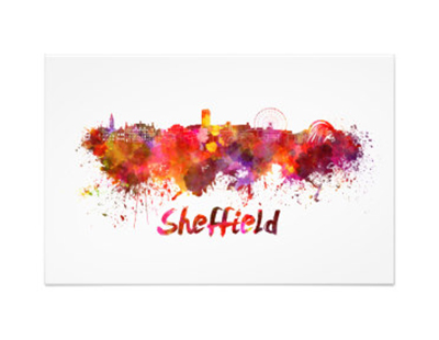 Sheffield is primed for growth: explains why Chinese will invest £1bn