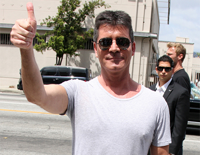Simon Cowell was an estate agent - and had a thoroughly miserable time...